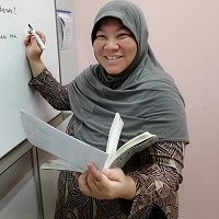 インドネシア語講師 ワールド外語学院