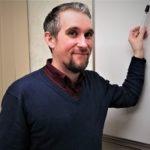 フランス語講師 ワールド外語学院