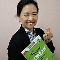 韓国語講師 ワールド外語学院